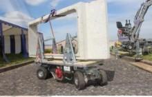 chariot autoguidé Hydrosystem CM80