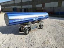 Chariot autoguidé Hydrosystem CM 80 RADIOCOMMANDE Electrique