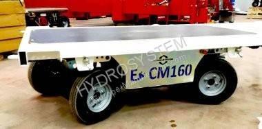 Voir les photos Chariot autoguidé Hydrosystem CM 160