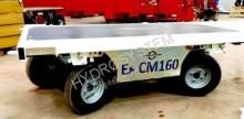 empilhador autoguiado Hydrosystem CM 160