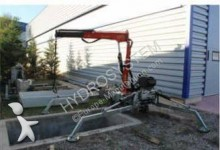 View images Hydrosystem Chariot CM80/Grue PC2700 AGV