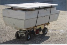 View images Hydrosystem CM80 AGV