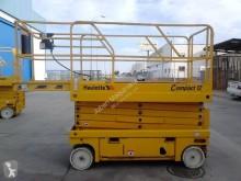 Haulotte Compact 12 RTE Compac 12 skylift Plattform för sax begagnad