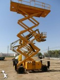 Haulotte Scissor lift self-propelled H 15 SX H 15 SX