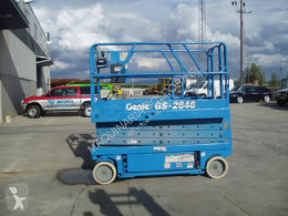 Yükseltici platform Genie GS 2646 ikinci el araç
