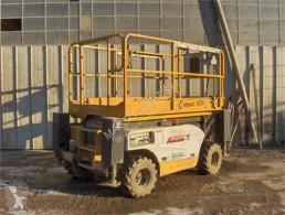 hoogwerker Haulotte compact 10dx