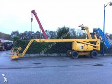 Haulotte HA 260 PX HA260PX used telescopic articulated self-propelled