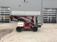 Niftylift Nifty HR12 4x4 HR12 aerial platform used articulated self-propelled