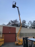 Airo SG 1000 aerial platform used self-propelled