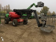 Manitou articulated self-propelled 160 ATJ