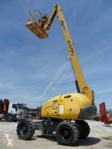 Haulotte H 16 TPX skylift teleskopisk begagnad