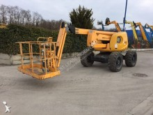 Haulotte HA 16 PX used articulated self-propelled