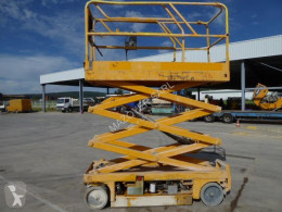 Haulotte Scissor lift self-propelled Compact 8