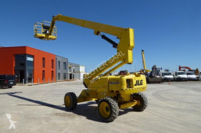 JLG M600JP aerial platform used telescopic self-propelled