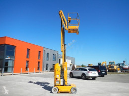 JLG TOUCAN 800 A aerial platform used Vertical mast self-propelled