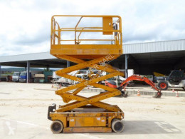 Genie GS-2046 aerial platform used Scissor lift self-propelled