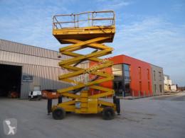 Haulotte H 18 SX skylift Plattform för sax begagnad