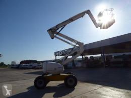 Manitou 160 ATJ plataforma automotriz telescópica usada
