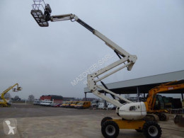 Manitou 160 ATJ used telescopic self-propelled