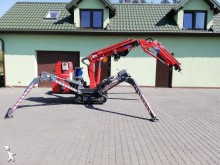 Kegiom 510 E4 Spider
