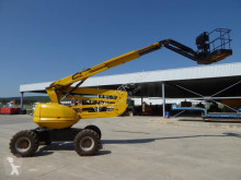 Manitou 180 ATJ aerial platform used telescopic self-propelled
