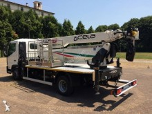 Cela DT28 new truck mounted