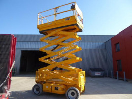 JLG 4069LE used Scissor lift self-propelled