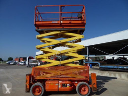 JLG M 4069 used Scissor lift self-propelled