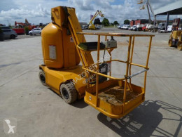 Manitou 105 VJR-2 nacelă autopropulsată Catarg vertical second-hand