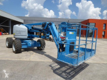 Genie Z45/25 RT-J aerial platform used telescopic self-propelled