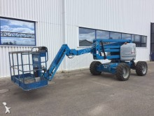 Genie telescopic articulated self-propelled aerial platform Z-51/30J RT