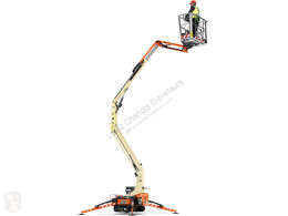 JLG X15J+ used spider access platform