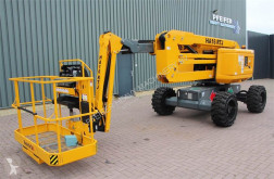Haulotte HA16RTJ Diesel, Drive, 16 m Working Height, Ji nacelle automotrice occasion