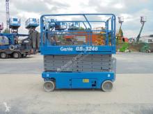 Piattaforma aerea Genie GS3246 elektro 11.75m usata