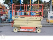 plataforma JLG 2646 elektro 9.92m