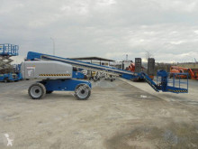 Genie S 65 Teleskop 21.80m diesel 4x4 aerial platform used telescopic self-propelled