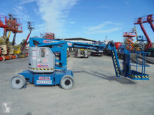 Genie Z34/22N elektro 12.52m aerial platform used articulated self-propelled
