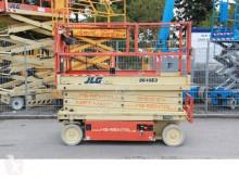 вишка JLG 2646 elektro 9.92m