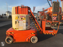JLG Toucan 1010 aerial platform used articulated self-propelled