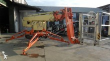 Spider lift Teupen LEO 19
