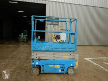 Genie Scissor lift self-propelled aerial platform GS-1932