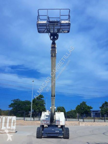 Terex TB100 aerial platform used articulated self-propelled