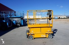 Haulotte Scissor lift self-propelled Optimum 8 OPTIMUM-8-AC