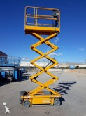 Haulotte Optimum 8 OPTIMUM-8-AC used Scissor lift self-propelled