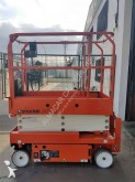 Snorkel S1930E aerial platform used Scissor lift self-propelled
