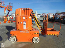 JLG Toucan 1010 Mastbühne elektro 10.10m aerial platform used articulated self-propelled