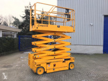 Haulotte Compact 12 aerial platform used self-propelled