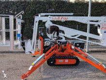 Easy Lift R130 new spider access platform