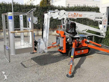 Spindellift ny Easy Lift R160