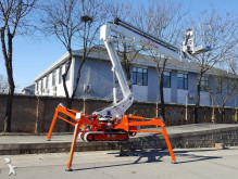 new spider access platform